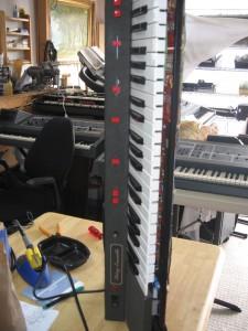 Arp String Ensemble