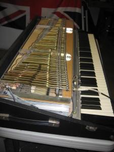 Rhodes Mk1 73 Stage Piano
