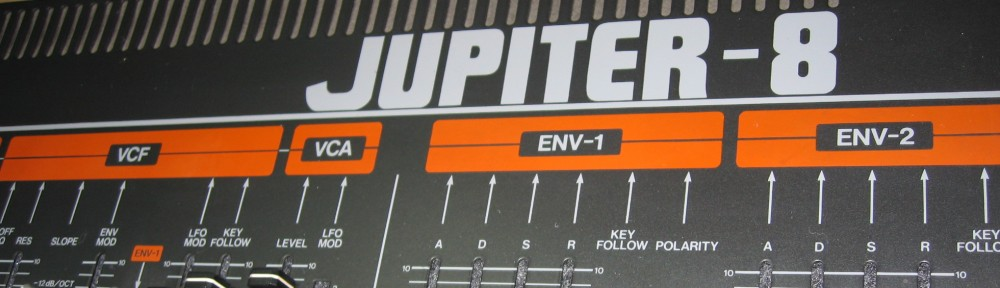 This Old Synth Blog
