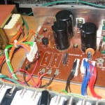 Juno 60 FCO at Power Supply end