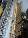 Wurlitzer 200 under repair